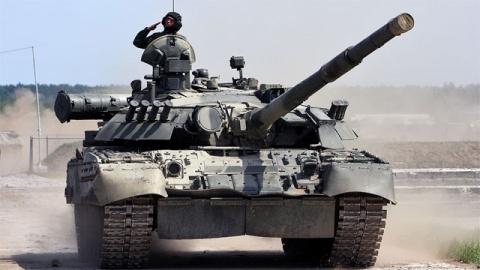 Россия возрождает «ужас Европы» - бронированные армады первого удара
