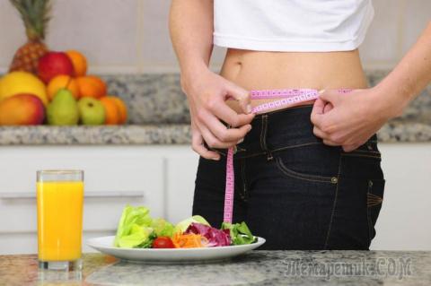 Самые эффективные диеты для …