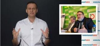 Осеннее обострение Навальног…