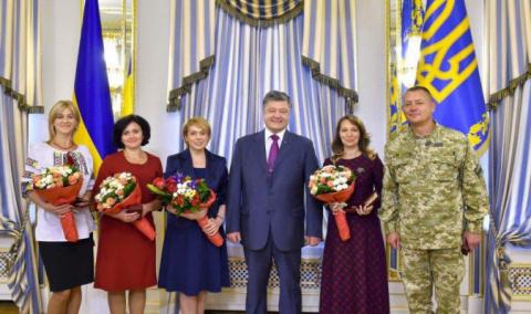 Покинувший Украину «учитель …