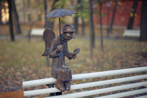 Ангелы в нашей жизни, или список, который должен быть у каждого