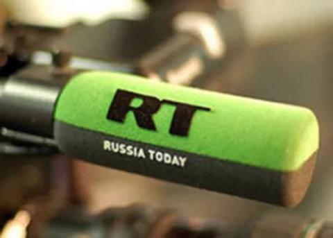 """США на России """"сломают зубы"""""""