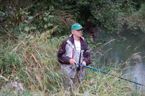 Ходовая ловля