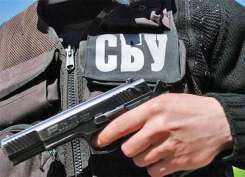 СБУ требует от водителей автобусов видео с Донбасса и России