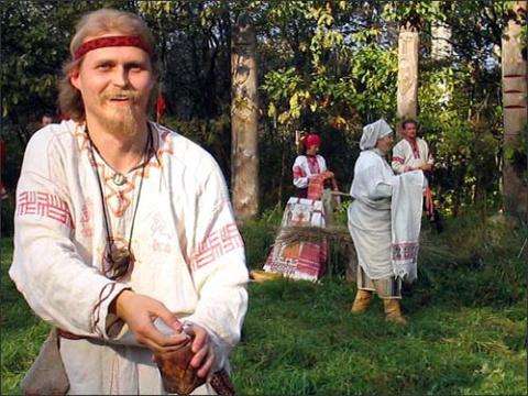 7 прозвищ, которые получили русские
