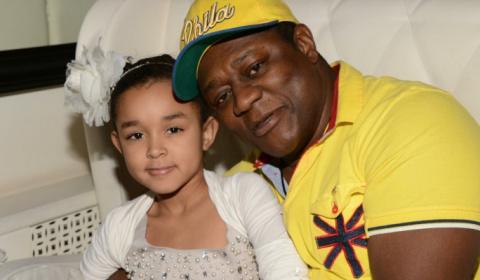 Избитая 11-летняя дочь Пьера…