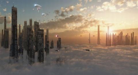 Мир будущего: прогнозы