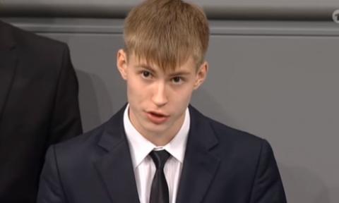 Российский школьник покаялся…
