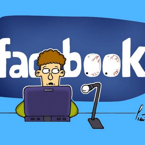 Фейсбук: Свобода лучше, чем несвобода наличием свободы