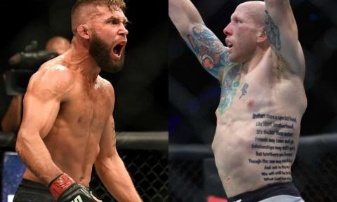 UFC свели брутальных нокауте…
