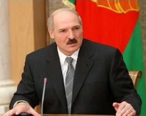 Шпионский скандал: Лукашенко…