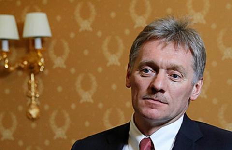 Песков прокомментировал идею направить миротворцев ООН в Донбасс
