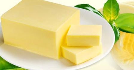 Фокусы с молоком (масло)