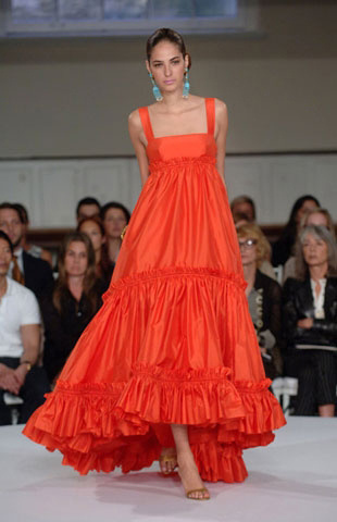 Выкройка летнего сарафана: модная вещица своими руками