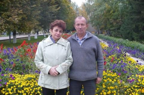Любовь Кравцова (Дьяченко)