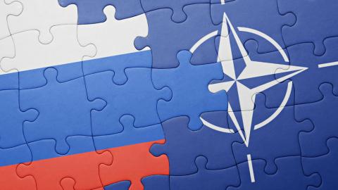 Начальник Генштаба рассказал, что думает об отношениях РФ – НАТО
