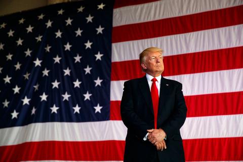 США ввели очередные санкции …