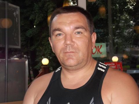 Александр Грачёв
