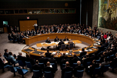 Совбез ООН заподозрили в дав…
