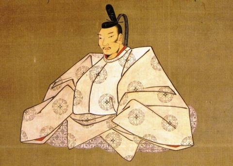 Тоётоми Хидэёси: из крестьян…