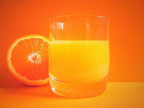 Оранжевое настроение :)