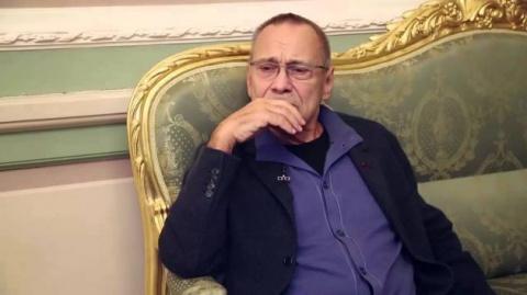 Откровение Кончаловского: Ро…
