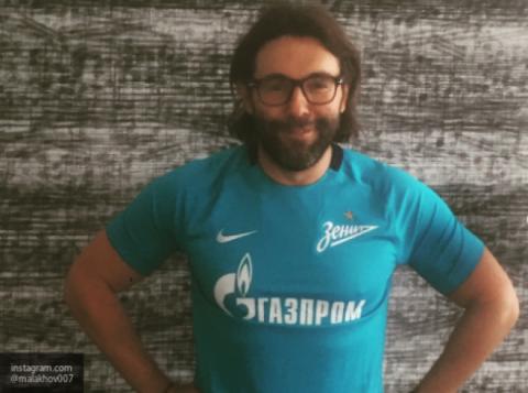 """СМИ: Андрей Малахов будет вести передачу на """"Зенит-ТВ"""""""