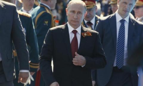 Путин: не было и не будет силы, способной покорить российский народ