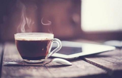Неожиданный, но вкусный и полезный ингредиент для кофе