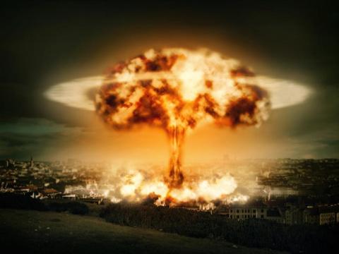США провоцируют сценарий «яд…