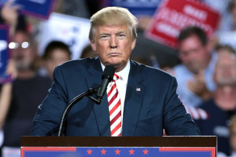 Трамп готов сотрудничать с Россией