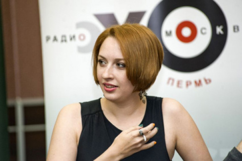 Журналистку «Эхо Москвы» Тат…