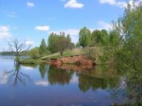 №429. Водоёмы Московского региона. Юго-Запад