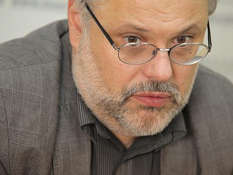 Михаил Хазин: Мы уже прошли …
