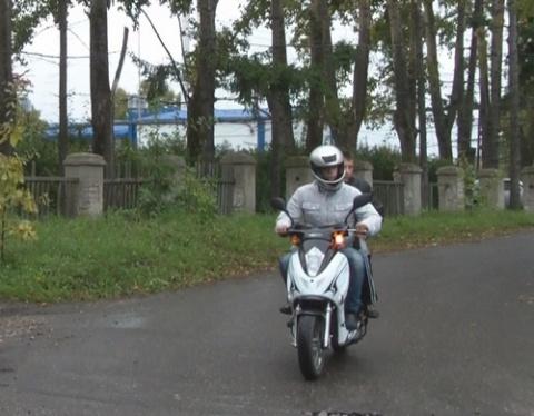 Родителям о детях и транспортных средствах