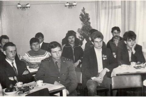 К дню вывода советских войск из Афганистана