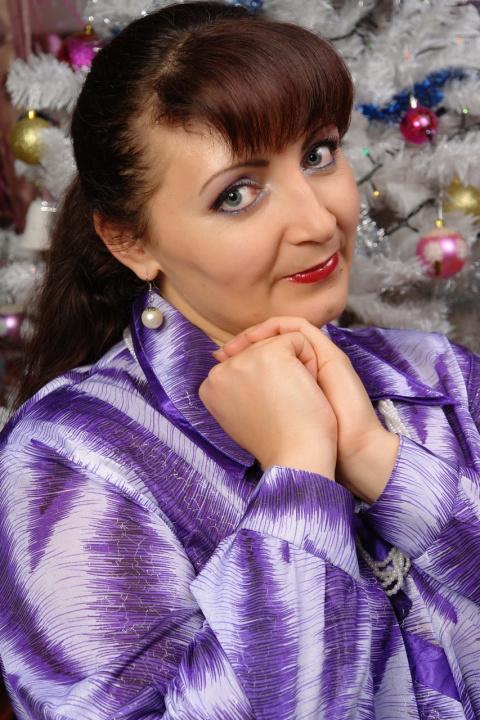 Ecaterina Stepanov