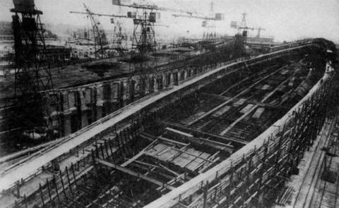 Как управленец Николай II восстанавливал разрушенный в 1905 г. российский ВМФ