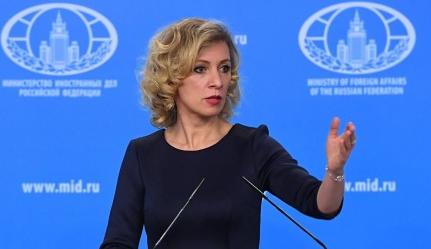 Мария Захарова: Запад решил …