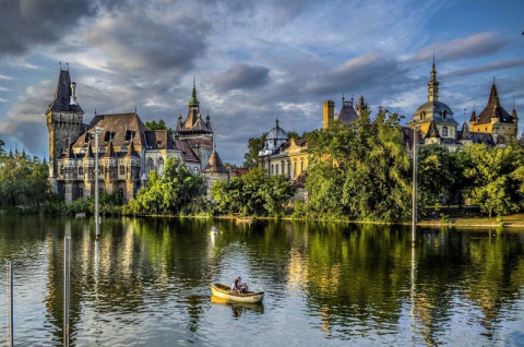Венгры назвали мусульманских беженцев захватчиками