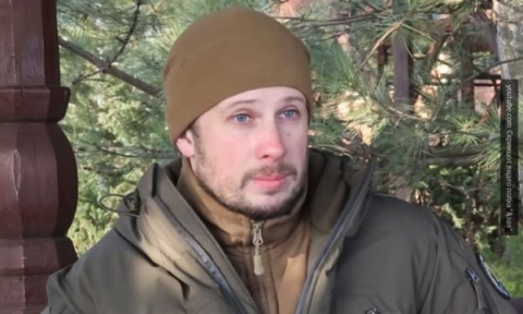 «Отец карательных батальонов» Билецкий: атакуем Россию и забираем Крым
