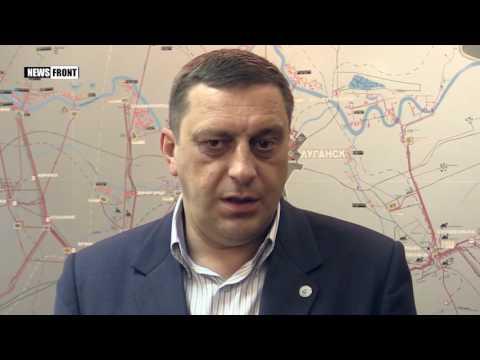 Киев полностью отключил ЛНР воду, зная, что у Республики еще мало своих сеточников