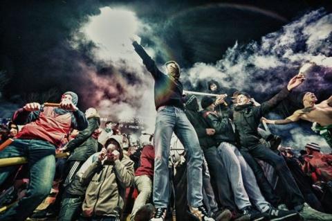 Киев готовит фанатские беспо…
