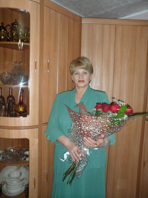 Вера Войстрик