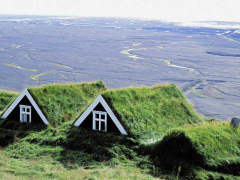 11 интересных фактов об Исландии