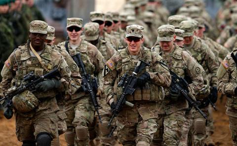 Пентагон занижал численность…