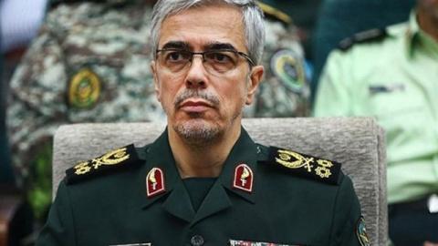 Иран активизирует сотрудничество с САР для противостояния «общим врагам»