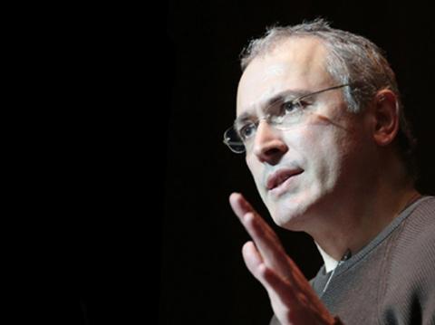 Ходорковский сравнил Улюкаев…