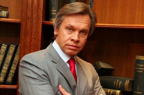 Не терять реальность в вопросах истории посоветовал сенатор РФ США