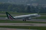 Alitalia сделала скидку на б…